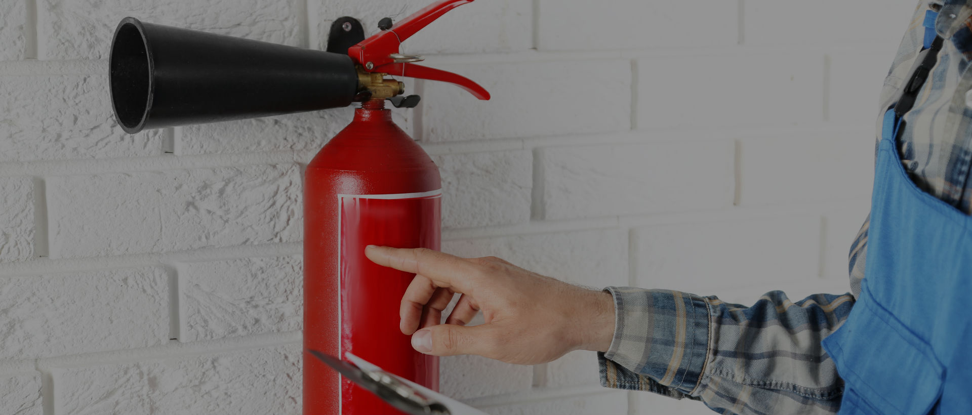 Fire Extinguisher Servicing & Maintenance